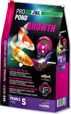 JBL ProPond Growth pour la croissance des koïs