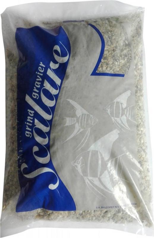 SCALARE gravilla gruesa clara 3-6mm