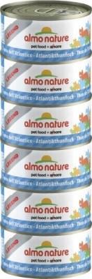 Pâtée Almo Nature HFC Legend Mega Pack pour Chat adulte - 7 saveurs au choix