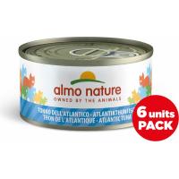 Pâtée Almo Nature Legend Mega Pack pour Chat adulte - 7 saveurs au choix