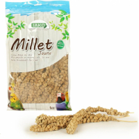 Iako yellow millet for birds (1)