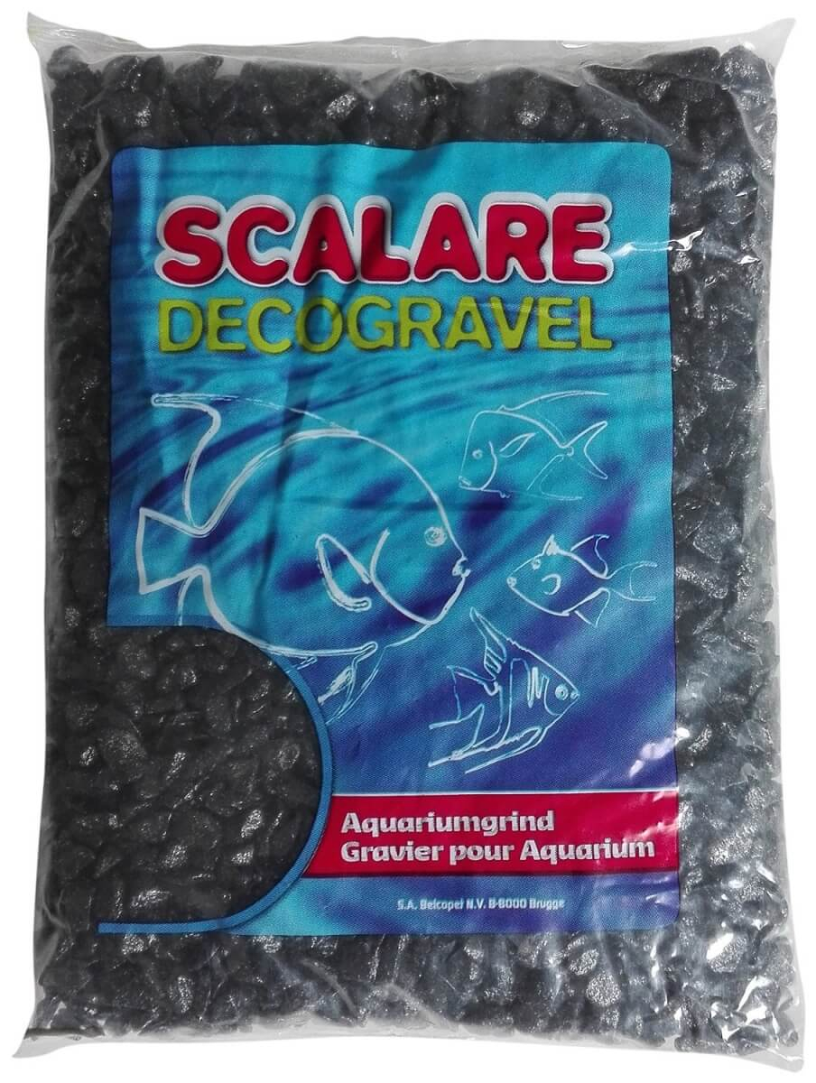 Gravier scalare decogravel livorno 6 9mm sable et for Gravier pour aquarium