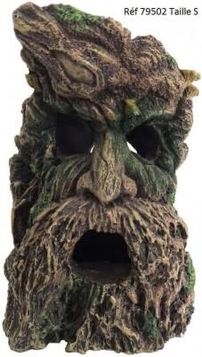 Décor céramique TREE MONSTER