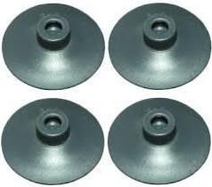 Ventouses pour filtre interne Aquaball 180