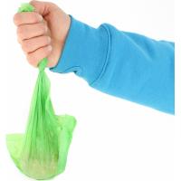 Sacs ramasse crottes biodégradables et compostables Quality Clean Pick It Up Bags