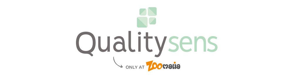 quality sens une marque Zoomalia