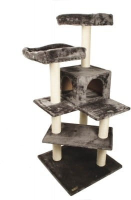 ZOLIA Scratching post system 135cm