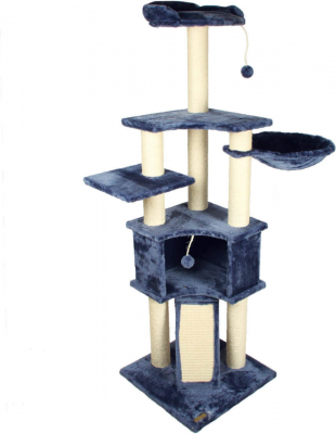 Scratching Post System ZOLIA Tiago 159cm