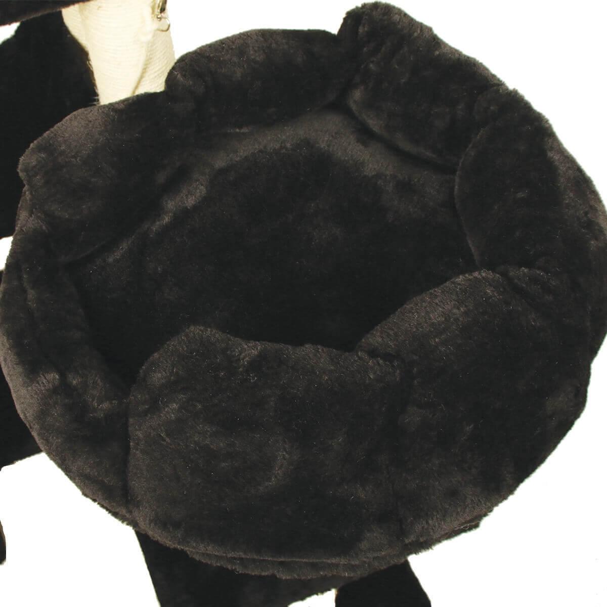 Arbre à chat ZOLIA Maximo Black XXL 175cm_5