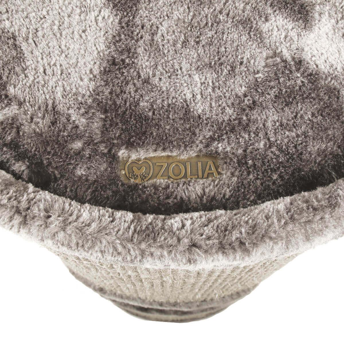 arbre chat et tour griffer combin s zolia kahupo 70 et 100cm griffoir. Black Bedroom Furniture Sets. Home Design Ideas