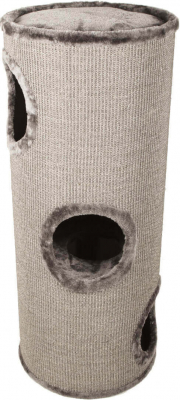 Kratztonne Cat Tower ZOLIA Kahupo 70 und 100cm