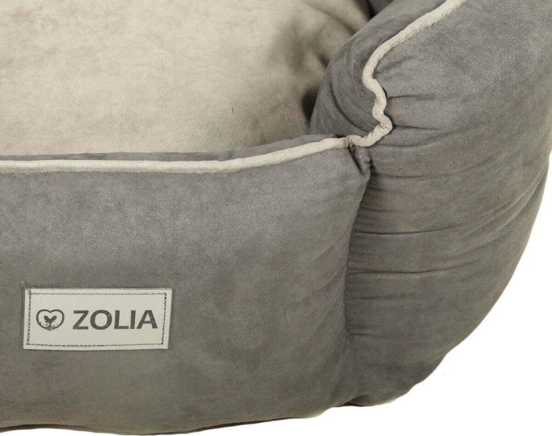 Panier ZOLIA Lorenzo Grand Confort pour chat et chien