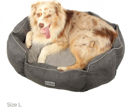 ZOLIA Lorenzo Grand Confort basket for cat and dog