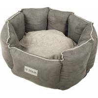 Körbchen ZOLIA Lorenzo Grand Confort für Hunde und Katzen