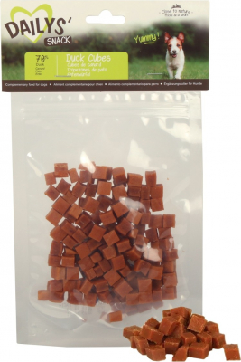 DAILYS Education - Friandises Cube de Canard