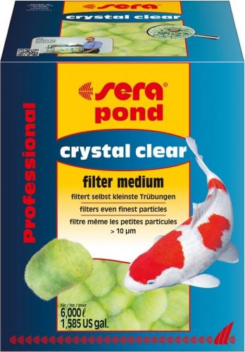 Sera Crystal Clear Professional