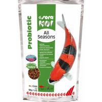 Sera Koi All Seasons Probiotic