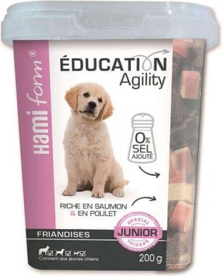 Friandises pour chien EDUCATION Agility