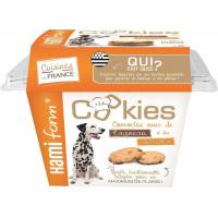 HAMIFORM Emotion - Cookies Fins Gourmets pour Chien - 4 Saveurs au choix