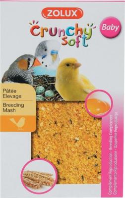 Pâtée Crunchy Soft Baby spécial reproduction