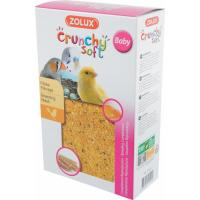 Patè Crunchy Soft Baby speciale riproduzione