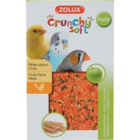 Pâtée Crunchy Soft Fruity saveur fruits