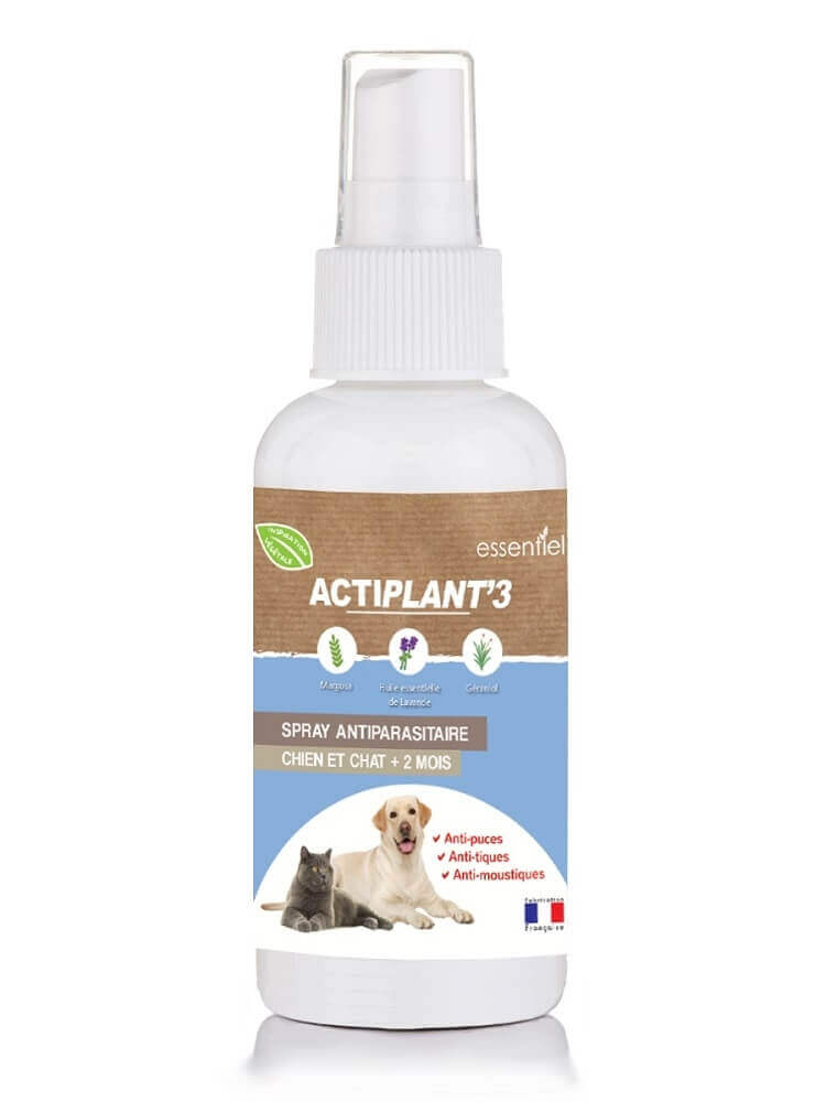 Spray antiparasitaire ActiPlant'3_0