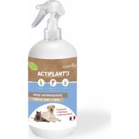 Spray antiparasitaire ActiPlant'3