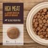 TRUE INSTINCT High Meat Medium Maxi Adult Poulet sans céréales