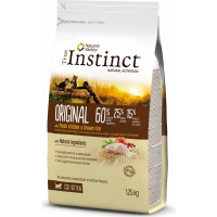 TRUE INSTINCT Original Gattini con pollo