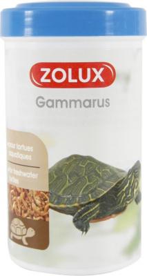 Aliment pour tortue aquatique Gammarus