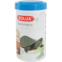 Zolux Gammarus Aliment pour tortues aquatiques