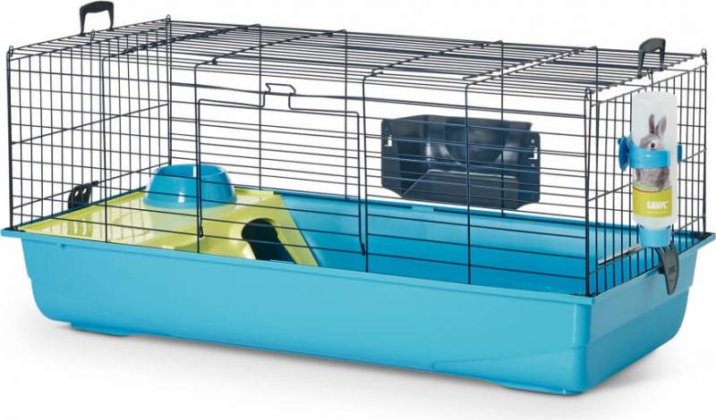 Plateforme de rechange pour cages Nero
