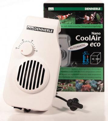 Refroidisseur Nano CoolAir eco Dennerle pour 10-100L
