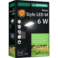 Dennerle Lampe Dennerle Nano Style LED