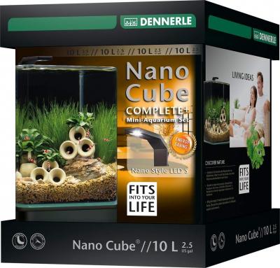Nano-acuario