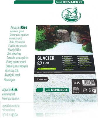 Plantahunter-Kies Glacier