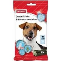 Bâtonnets dentaires, friandises pour chien