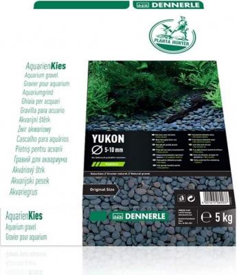 Gravier DENNERLE Plantahunter Yukon