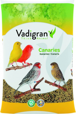 Mélange vitaminé Canari Color