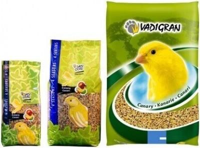Mistura vitaminada Canario Premium Vita