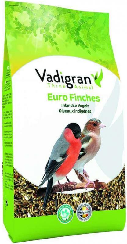 Mélange graines Oiseaux indigènes ORIGINAL