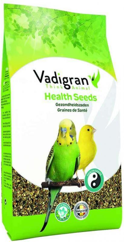 Graines de santé oiseaux
