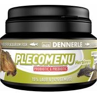 Dennerle PlecoMenu Aliment pour poissons herbivore