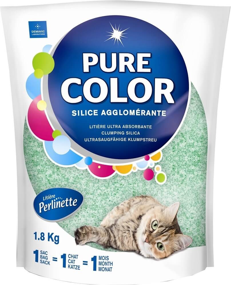 Streu Pure Color GRÜN_0