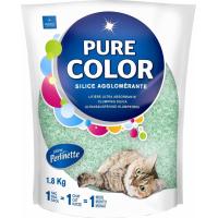 Kattenbakvulling Pure Color