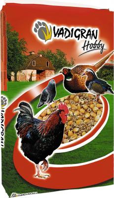 HOBBY Mélange pour poules avec granulés de ponte