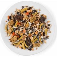 Mélange graines Grandes Perruches et Cacatoès PUUR