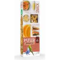 Witte Molen Purr Pauze Stick Sittich Papaya & Orange
