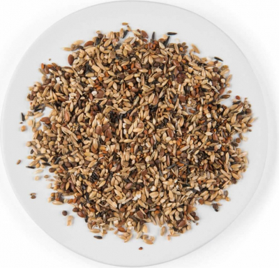Friandise Snack Mix Graines Sauvages PUUR